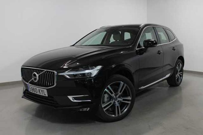 Volvo XC60 II XC60 D5 AWD Inscription B Automático
